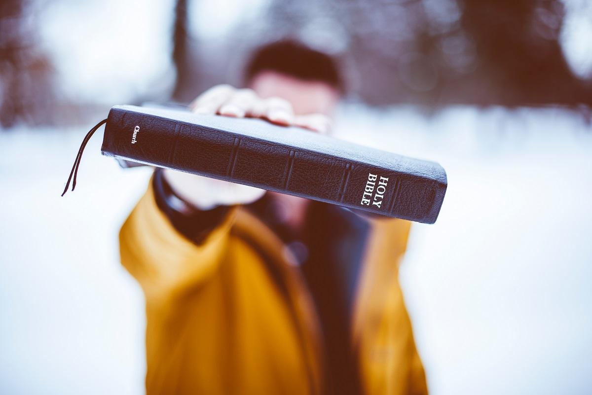 BLOG image- Holy Bible